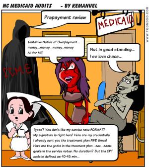 NC Medicaid